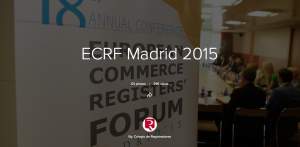 ECRF Spain 2015